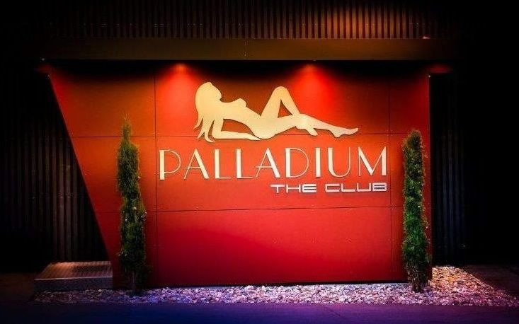 Palladium The Club
