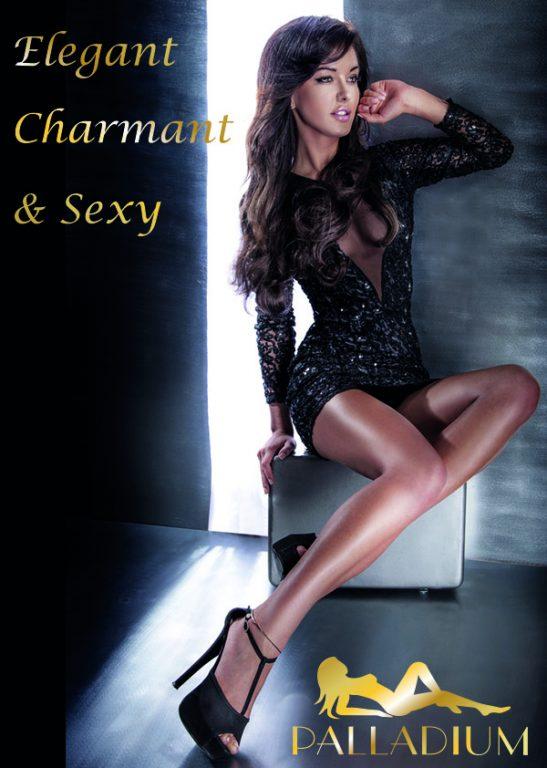 Motto Elegant Charmant & Sexy