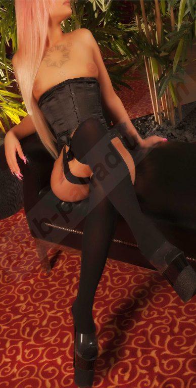 Kate - Palladium The Club - Sex Club
